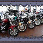 Achat de moto usagé
