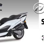 Scooter 125 a vendre pas cher