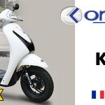 Achat scooter pas cher neuf