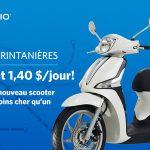 Moto occasion a petit prix