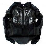 Protection pour blouson moto
