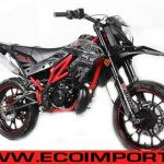 Moto neuve pas cher 50cc