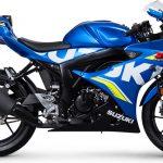Moto sportive 125 occasion