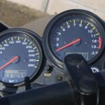 Moto occasion quel kilometrage