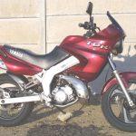 Achat moto 125 occasion