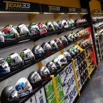 Casque moto magasin