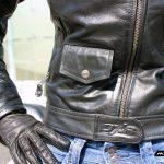 Bien choisir blouson moto