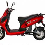 Scooter occasion 50cc vespa