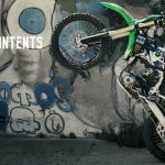 Accessoire moto cross enduro