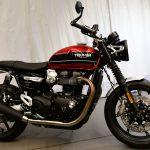 Moto triumph occasion pas cher