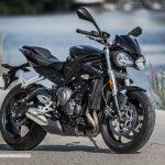 Meilleur moto roadster