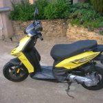 50 moto occasion