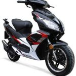 Moto scooter 50cc pas cher