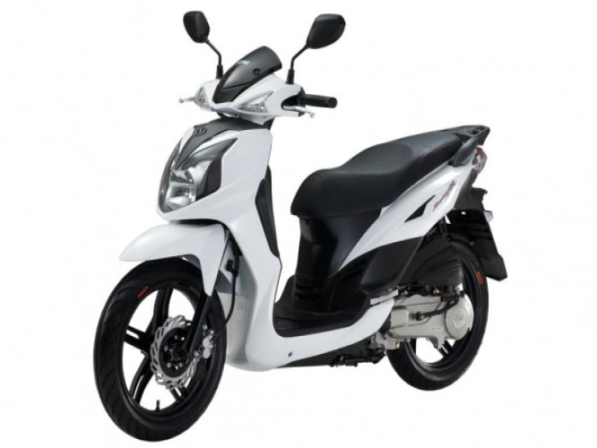 Achat moto scooter