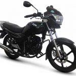Moto 110cc pas cher d'occasion
