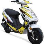 Vend scooter pas cher