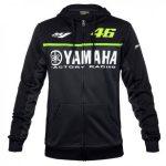 Vetement moto yamaha