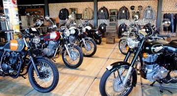 Magasin moto chaumont