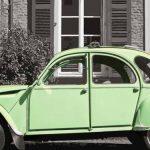 Cote vehicule automobile