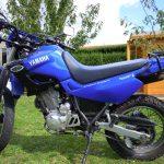Moto occasion trail