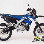 Moto 50cc neuve yamaha