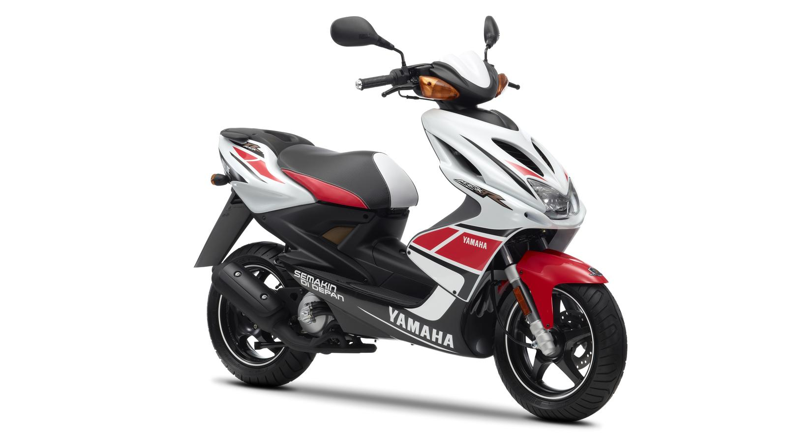 Scooter occasion yamaha