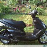 Vendre scooter 125