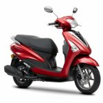 Vente scooter yamaha