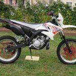 Vente moto 50