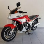 Moto occasion yamaha fj 1200