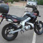 Moto occasion 125 trail
