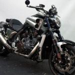 Occasion moto yamaha vmax 1700