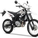 Moto 125 yamaha