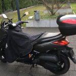 Moto occasion yamaha xmax 125 abs