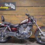 Occasion moto yamaha wrx