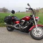 Occasion moto yamaha midnight star 1300