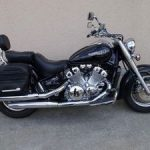 Moto occasion yamaha royal star venture