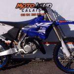 Moto enduro 125 occasion france