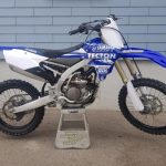 Yamaha cross occasion