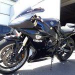 Moto r1 occasion belgique