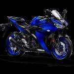 Yamaha moto paris