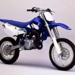 Moto enduro yamaha occasion