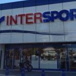 Intersport equipement moto