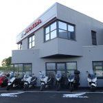 équipement moto sécurité