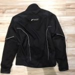Force one blouson moto