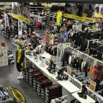 Magasin equipement moto paris 19
