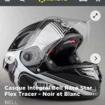 Location equipement moto paris