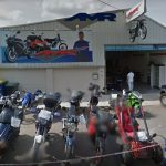 Magasin equipement moto thionville