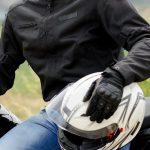 Meilleure marque blouson moto femme