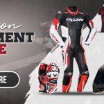 Nice equipement moto